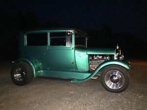 Classic 1929 Hotrod Excellent Condition