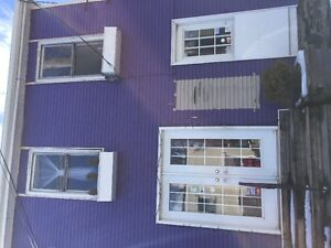 Commercial property on Queen st. for rent, Downtown halifax