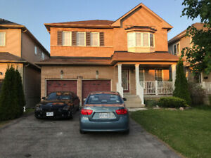 Room for rent in North Oshawa