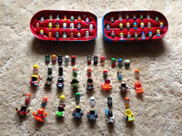 Mighty Beans Beanz lot of 113 + 15 bodz - toys, games, marvel