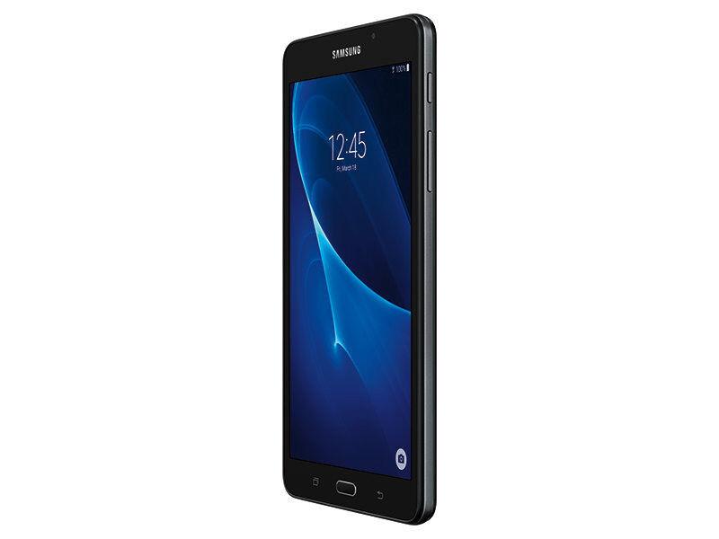 Samsung Galaxy Tab A 7 Inch Wi-Fi 8GB Tablet - Black