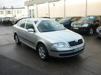 2006 Skoda Octavia 2.0TDI PD Ambiente Finance Available
