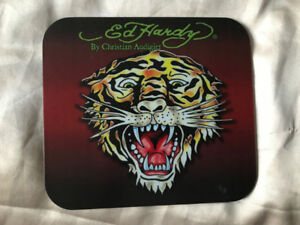 Ed Hardy Mouse Pad (brand new)