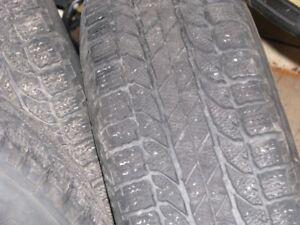 pneux d hiver