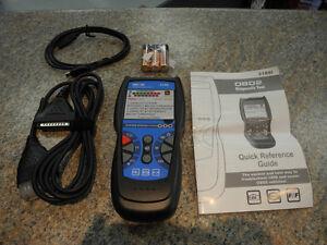 Innova 3100 OBD II Scanner