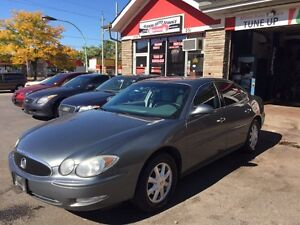 2006 Buick Allure with 192 KM