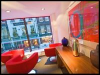 ( W1J - Mayfair ) Executive Offices to Let - All inclusive Prices - No agency Fees