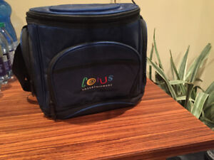 Large Insulated School Lunch Bag