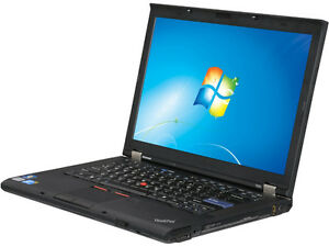 T410 lenovo Core i5 laptop with Wifi for sale.