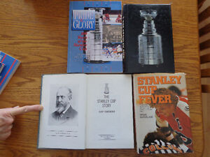 Hockey - Stanley Cup history
