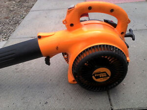 Leaf Blower For Parts