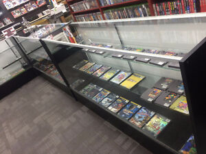 RETRO GAMES- Best selection in town. We won't be beat!