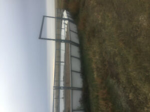 60' 2W ROUND PEN - FOR SALE