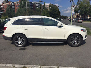 AUDI Q7 2008, PERFECT CONDITION! LIKE NEW! Limited Edition.