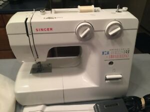 Singer Sewing Machine Model 1120, Pedal,