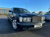 2001 Bentley Arnage 6.8 Red Label 4dr Saloon Petrol Automatic