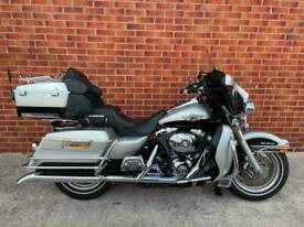 Harley Davidson FLHTCUI Electra Glide