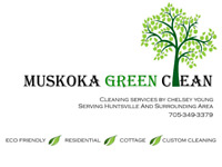 Eco friendly residential cleaning services