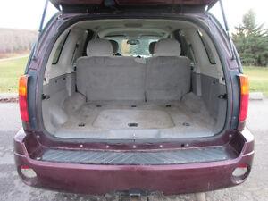 2007 GMC Envoy SUV, Crossover