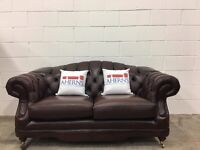 Chesterfield sofas chairs other branded furniture and MORE