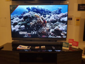 "ALL DEMO'S MUST GO TV SALE! LG, SAMSUNG, PANASONIC 55"" AND UP!"