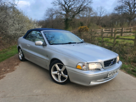 Volvo C70 Convertible 2.4 T5 Automatic