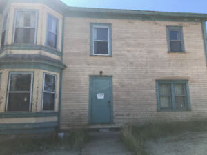 Heritage House for sale in Norris Point Newfoundland & antiques
