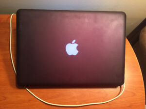 Mid 2012 Macbook Pro MINT CONDITION