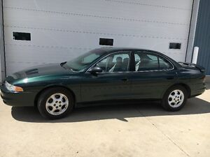1998 Oldsmobile Intrigue only 33000km
