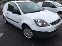 Ford Fiesta 1.4 tdci 2009 58reg ex council only done 77000 miles no VAT
