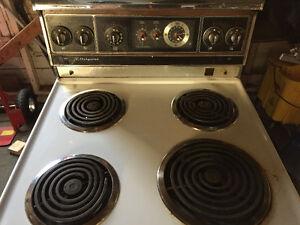 Electric stove Kitchener / Waterloo Kitchener Area image 2