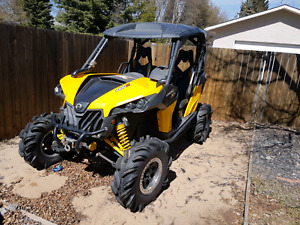 2013 can am maverick xrs 1000r with tons of extras