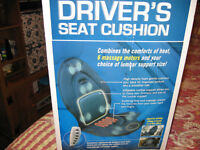 HEATED CAR SEAT-REDUCED!
