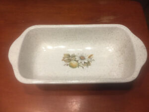 BMP Country Charm loaf pan # 628