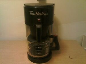 Tim Hortons Coffee Brewer For Sale $40 Firm !