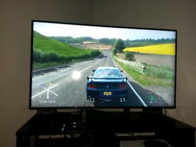 Amh 40inch 4k gaming monitor
