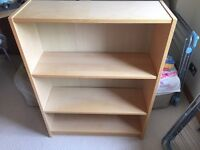 IKEA Billy Bookcase Birch
