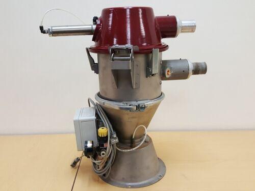 Wittman Feedmax A 204 V&H Vacuum Loader