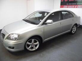 Toyota Avensis 2.2D-4D 180 2006 T180 Just 73235 Miles FSH Outstanding Condition