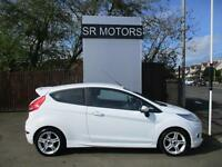2012 Ford Fiesta 1.6TDCi ( 95ps ) Zetec S(