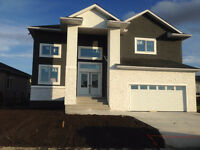 Brand New Dream Home, 4 Bedroom, 3.5 Bathroom - Luxury and Space