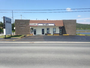 Commercial Space for Rent - Bay Roberts