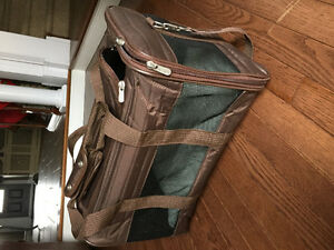 REDUCED - Sherpa Pet Carrier Cambridge Kitchener Area image 1