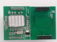 BRAND NEW GREEN DL100 8PSK MODULE FOR DREAMLINK HD T5