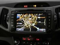2012 KIA SPORTAGE 2.0 KX 3 Nav 5dr SUV 5 Seats