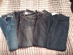 xs small / small clothing