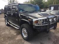 2004 Hummer H2 6000