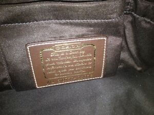 Coach Tote for sale  Kawartha Lakes Peterborough Area image 4
