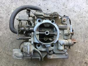Aisan 2B carburetor