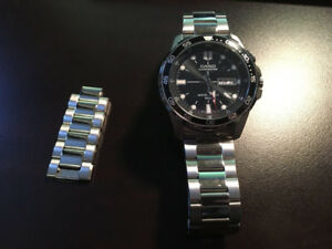 Casio Illuminator Men's Watch